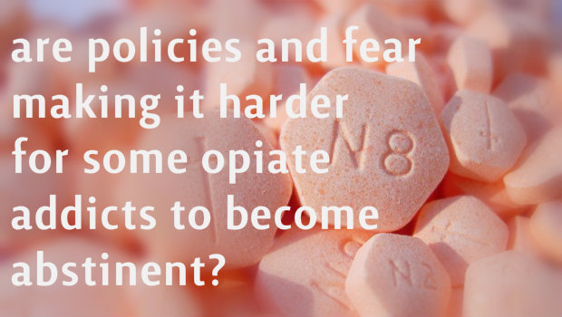 opiate crisis health policies