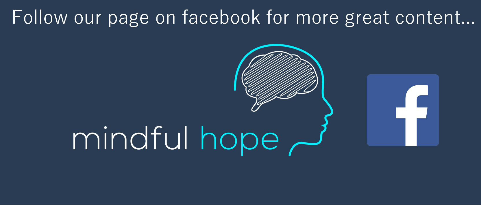 mindful hope on facebook